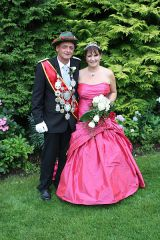 Uwe und Luisa Herbst
